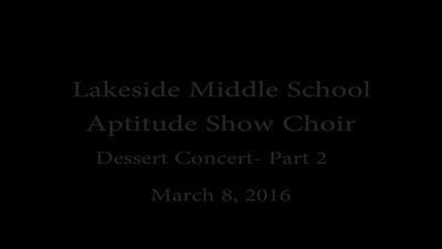VIDEO-APTITUDE DESSERT PART 2