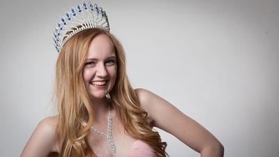 Destiny- 2014 Teen Miss Lakeside