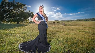 Chersten- Miss Ramona 2016