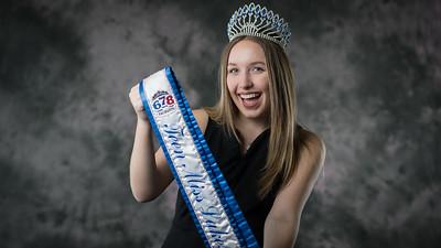 Noelle- Teen Miss Lakeside 2016