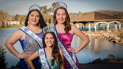 Miss Lakeside Queens 2016