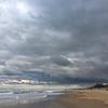 WINTER BEACH PHOTO
