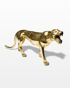 Bose Brass Panther