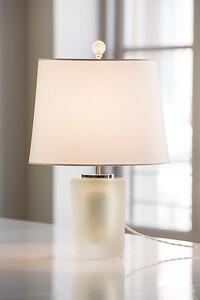 cartwright_murano_ombre_bollo_lamp_champagne  EXPRESS LINK: http://cartwrightny.com