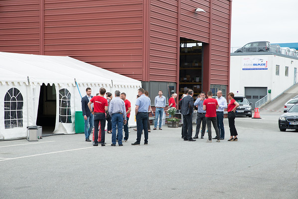 2014-06-04 - MRC -Solberg Andersen event