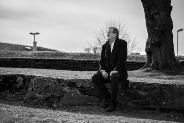 EKTE-Thor Brekkeflat_ profil_Bergenhus Festning_FOTOGRUPPEN