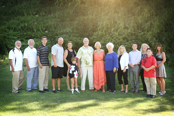 The Piersons 50th