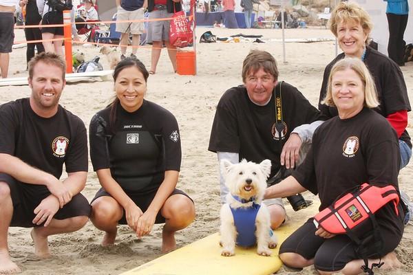 Surf City Surf Dog #3 2011