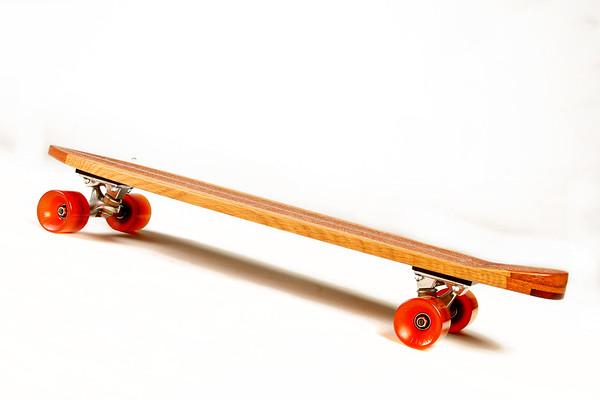 Rick Browne Custom Wood Board