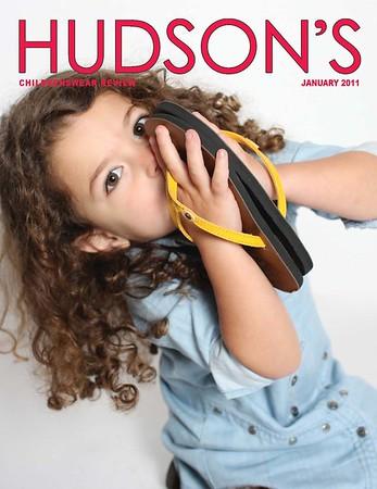 Hudson's Jan