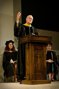 Providence Hall Graduation