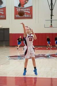 Homecoming Basketball