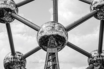 View in photo store: Molecular Structure
