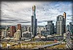 View in photo store: Eureka Tower
