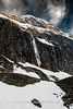 Avalanche Waterfall