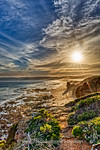 View in photo store: Aireys Sunset