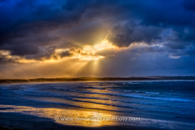 View in photo store: Great Ocean Sunrise