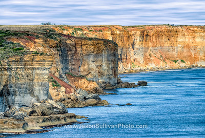 View in photo store: Ocean Ramparts