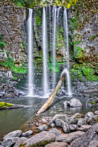 View in photo store: Hopetoun Falls