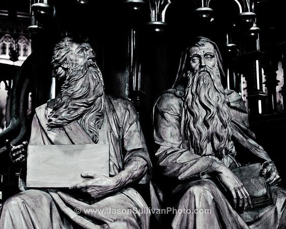 The Deliberators