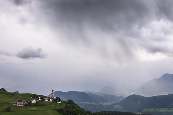eye of the storm | südtirol, italy