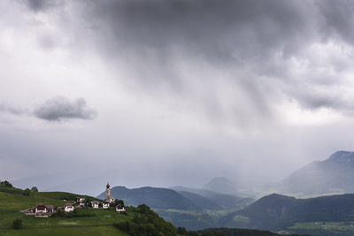 eye of the storm | südtirol, italy