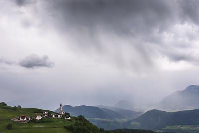 eye of the storm   südtirol, italy