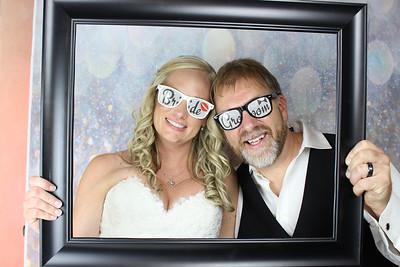 PRUNTY WEDDING