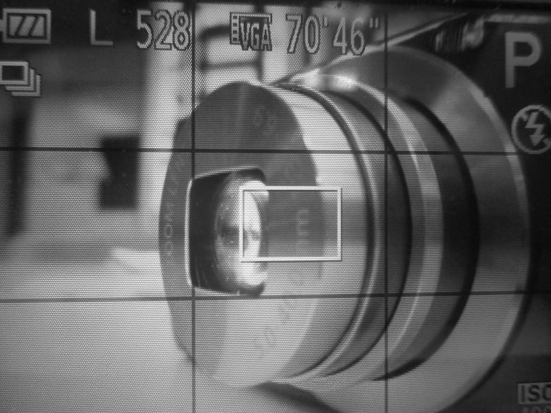 LOGO for photographer headshots