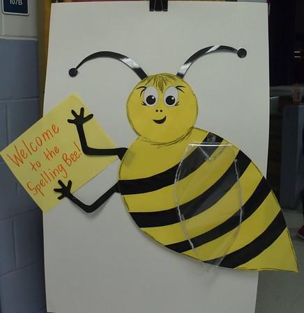 20170113  Pollard Spelling Bee