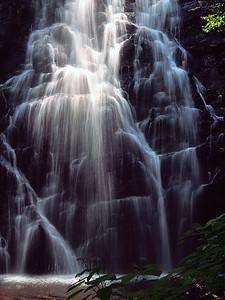 Irene Dowdy - Crabtree Falls