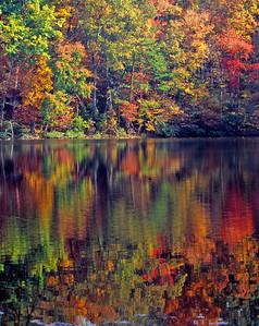 Irene Dowdy - King Mountain Lake