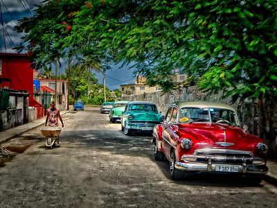 Havana Street-Gary Emord PSA Score 11