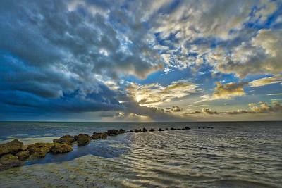 12 Ocean Sunrise