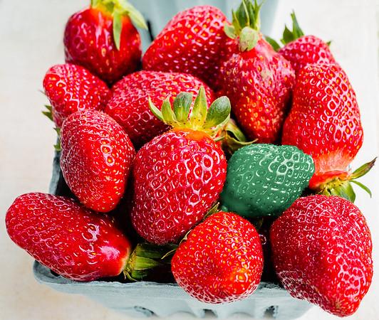 13 Berries