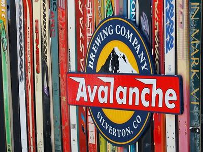 3 Avalanche