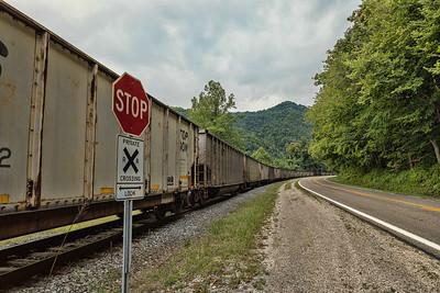 22.  Stop Coal Mining