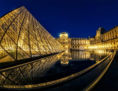 Louvre- Anastasia PSA Score 13 AM Tompkins