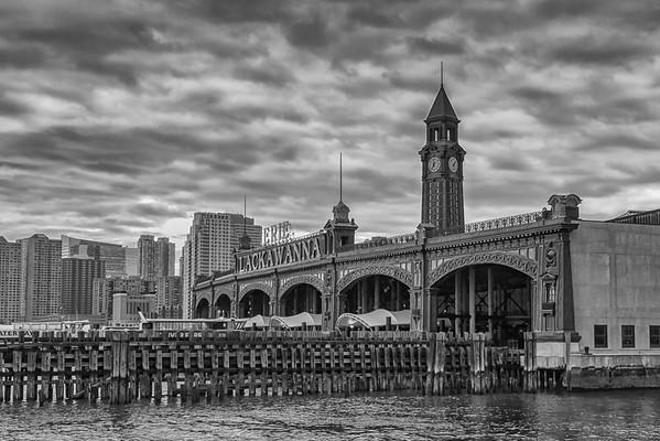 The Ferry Slip by Lane Lewis - Score: 13