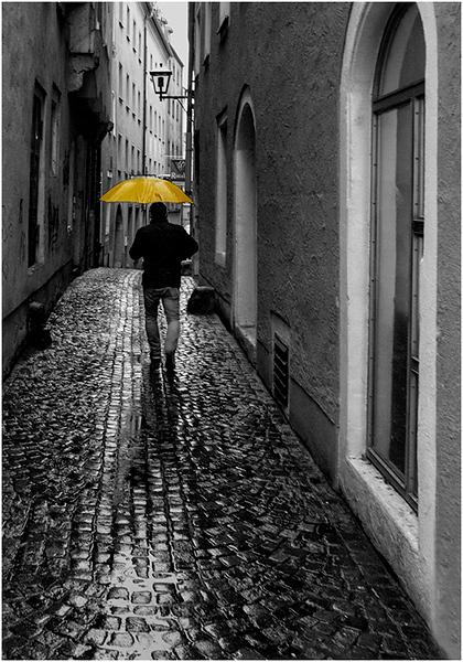 17In The Rain