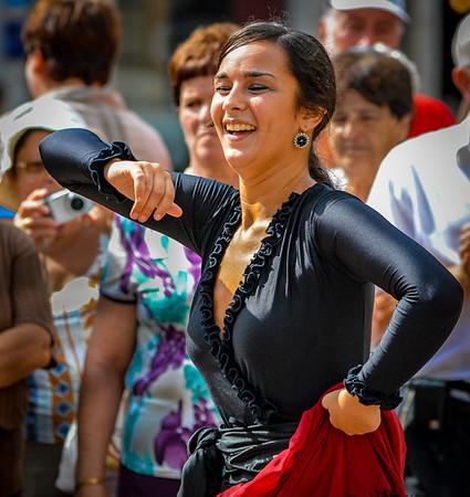 21Malaga Dancer