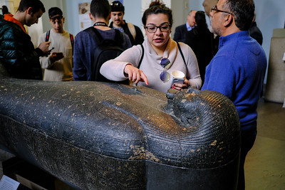 5 British Museum