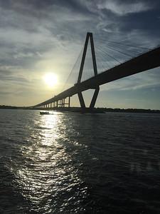 11. Ravenel Bridge