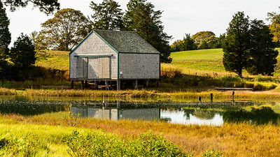 4 Boat House