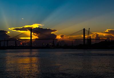 18Savannah Sunset