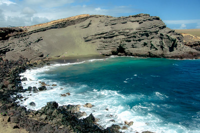 7. Hawaiian Beach