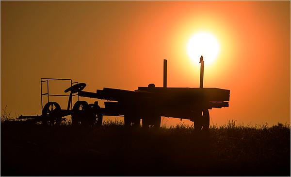 1 Amish Dawn