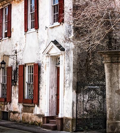 Old Charleston-Linda Springer PSA Score 7