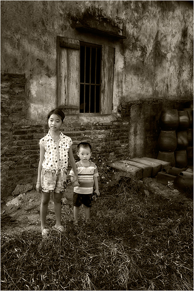 2. Children in Viet Nam