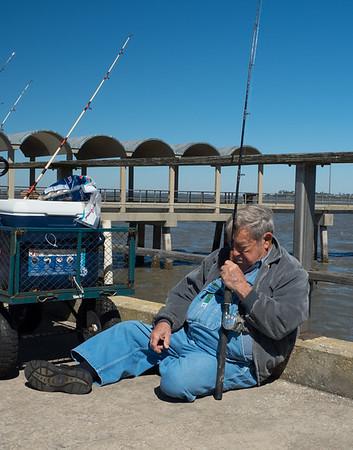 9. Fishing